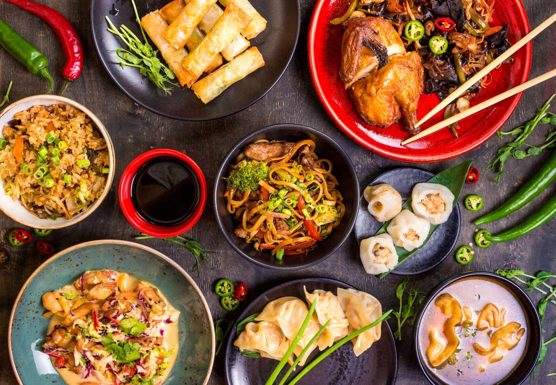 Serdecznie zapraszamy do poznania specjałów kuchni wietnamskiej